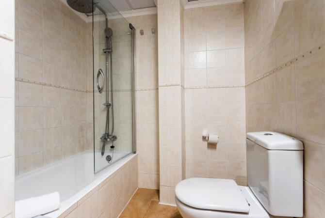 Borne-Suites-Apartamento-Ático-Terraza-Palma-de-Mallorca-Bano-2