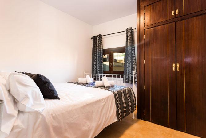 Borne-Suites-Apartamento-Ático-Terraza-Palma-de-Mallorca-Habitación-1