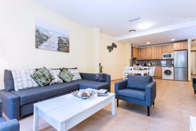 Borne-Suites-Apartamento-Deluxe-Palma-de-Mallorca-Sala-de-Estar-1