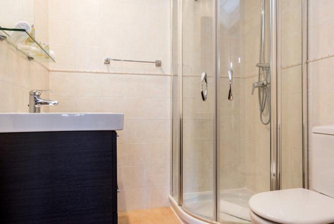 Borne-Suites-Apartamento-Superior-2-Pax-Palma-de-Mallorca-Baño