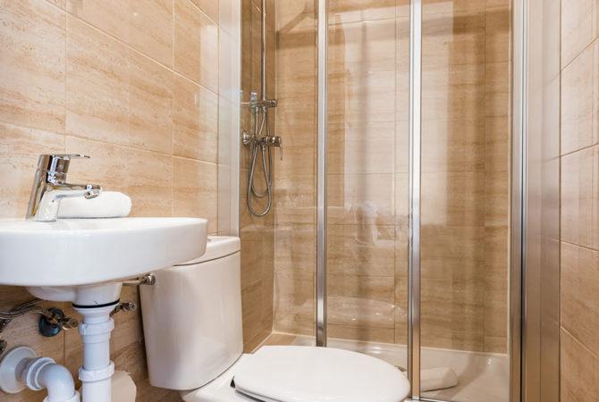 Borne-Suites-Apartamento-Superior-3-Pax-Palma-de-Mallorca-Baño