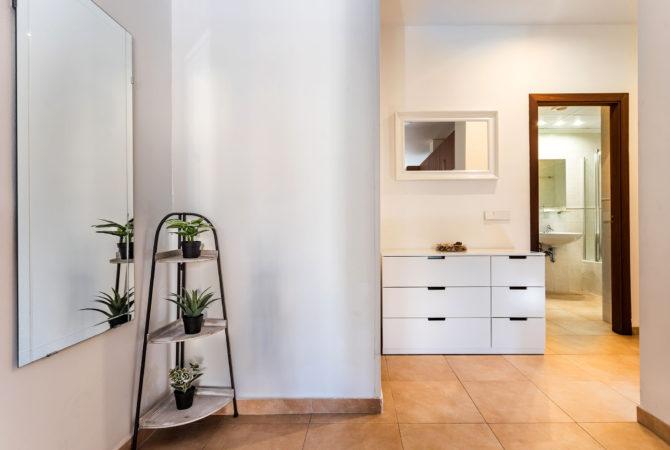 Borne-Suites-Apartamento-Superior-3-Pax-Palma-de-Mallorca-Distribuidor