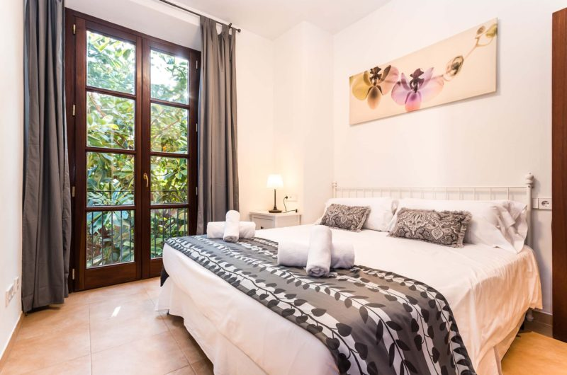 Borne-Suites-Apartamento-Superior-3-Pax-Palma-de-Mallorca-Habitación-1