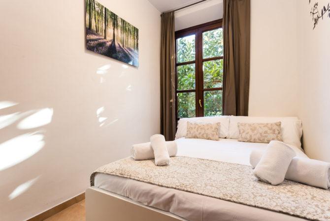 Borne-Suites-Apartamento-Superior-3-Pax-Palma-de-Mallorca-Habitación-2