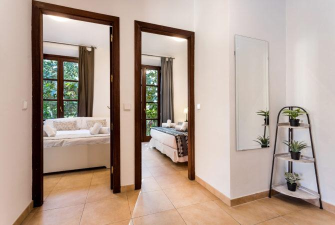 Borne-Suites-Apartamento-Superior-3-Pax-Palma-de-Mallorca-Habitaciones