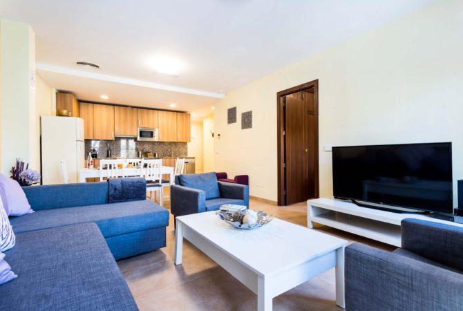 Borne-Suites-Apartamento-con-Terraza-Palma-de-Mallorca-Zona-de-Estar_1