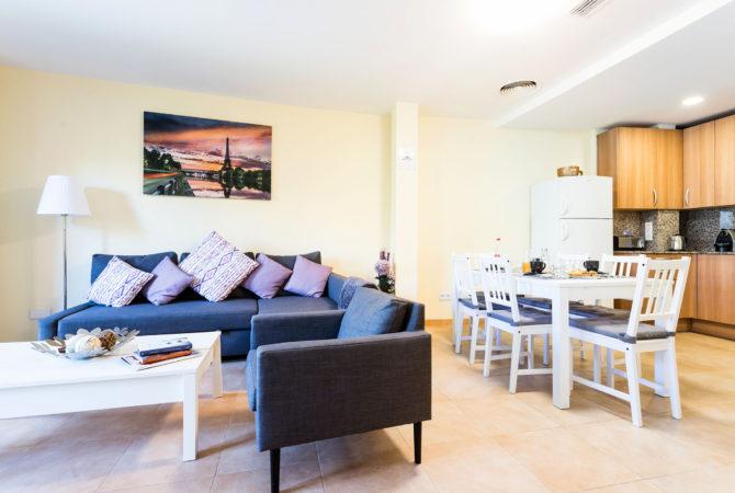 Borne-Suites-Apartamento-con-Terraza-Palma-de-Mallorca-Zona-de-Estar_2