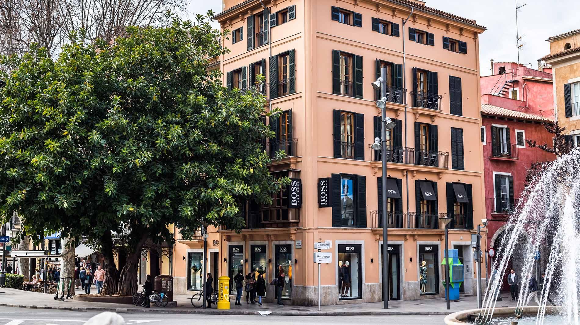 Borne-Suites-Apartamentos-Alquiler-Palma-de-Mallorca