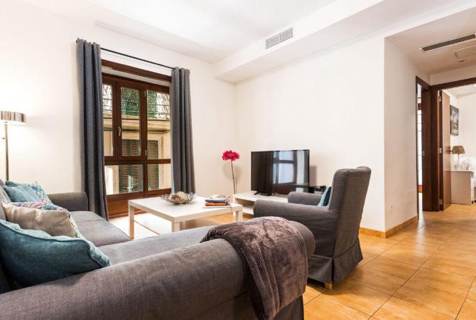 Mallorca-Suites-Apartamento-Deluxe-Palma-de-Mallorca-Estancia