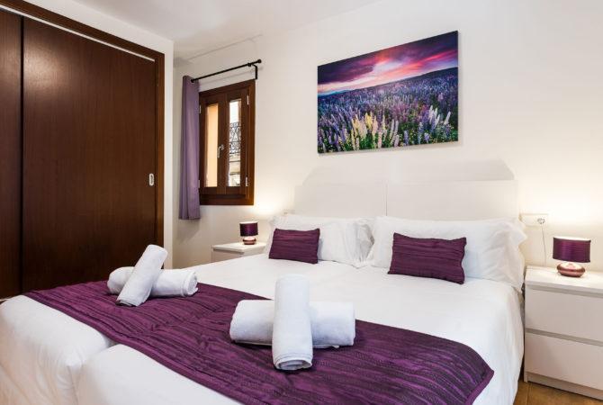 Mallorca-Suites-Apartamento-Deluxe-Palma-de-Mallorca-Habitación-2-1