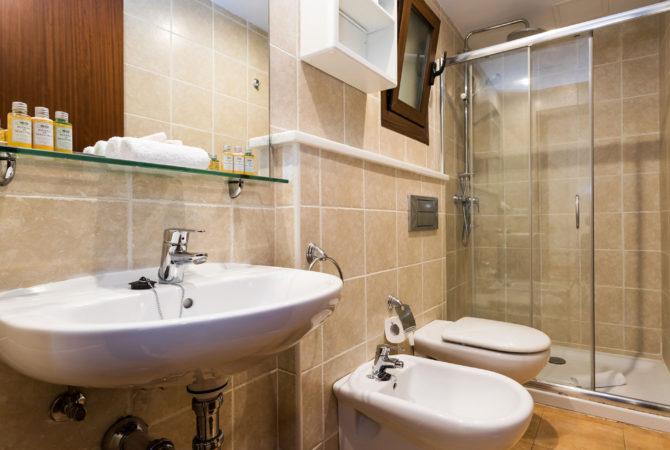 Mallorca-Suites-Apartamento-Superior-Alquiler-Palma-de-Mallorca-Bano