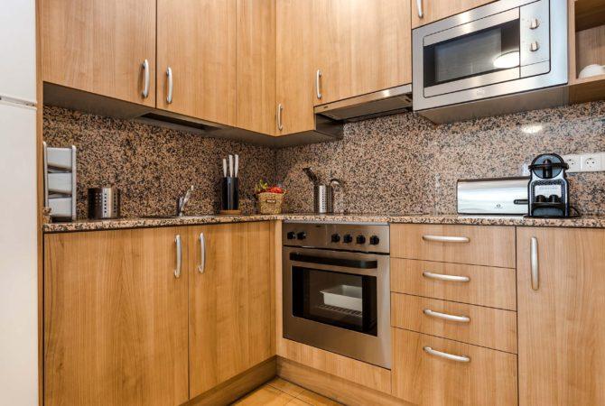 Mallorca-Suites-Apartamento-Superior-Alquiler-Palma-de-Mallorca-Cocina
