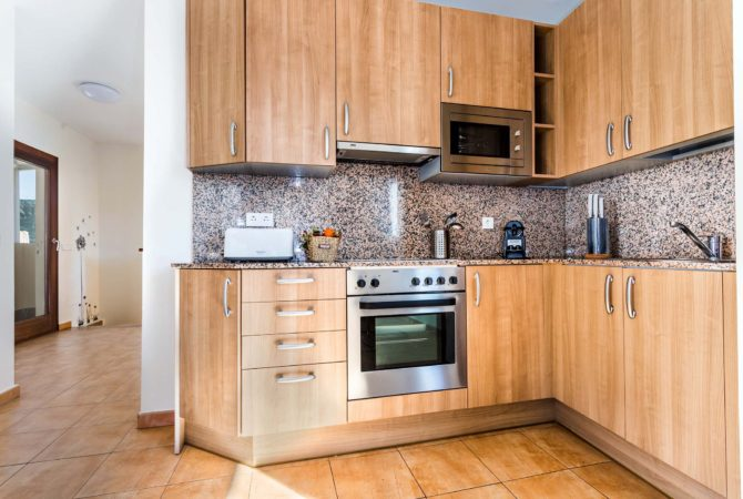 Mallorca-Suites-Apartamento-Superior-Terraza-Alquiler-Palma-de-Mallorca-Cocina