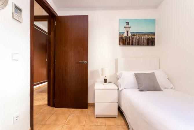 Mallorca-Suites-Apartamento-Terraza-Palma-de-Mallorca-Habitación-2