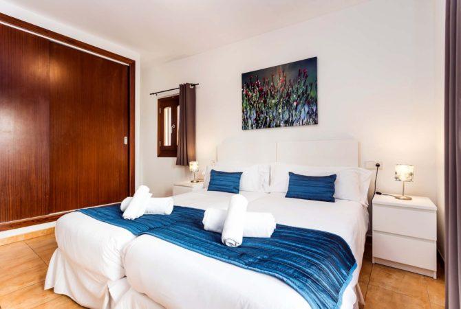 Mallorca-Suites-Apartamento-Terraza-Palma-de-Mallorca-Habitación-3-1