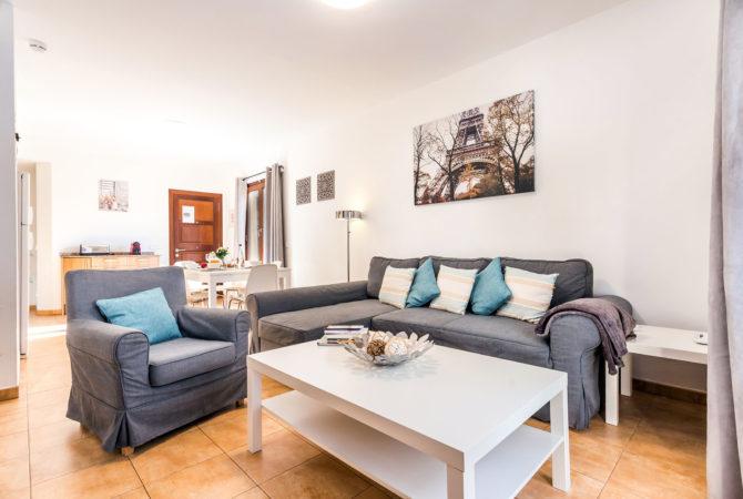 Mallorca-Suites-Apartamento-Terraza-Palma-de-Mallorca-Zona-de-estar